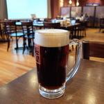46118281 - ブラッククォーター(黒ビール1 対 一番搾り3)