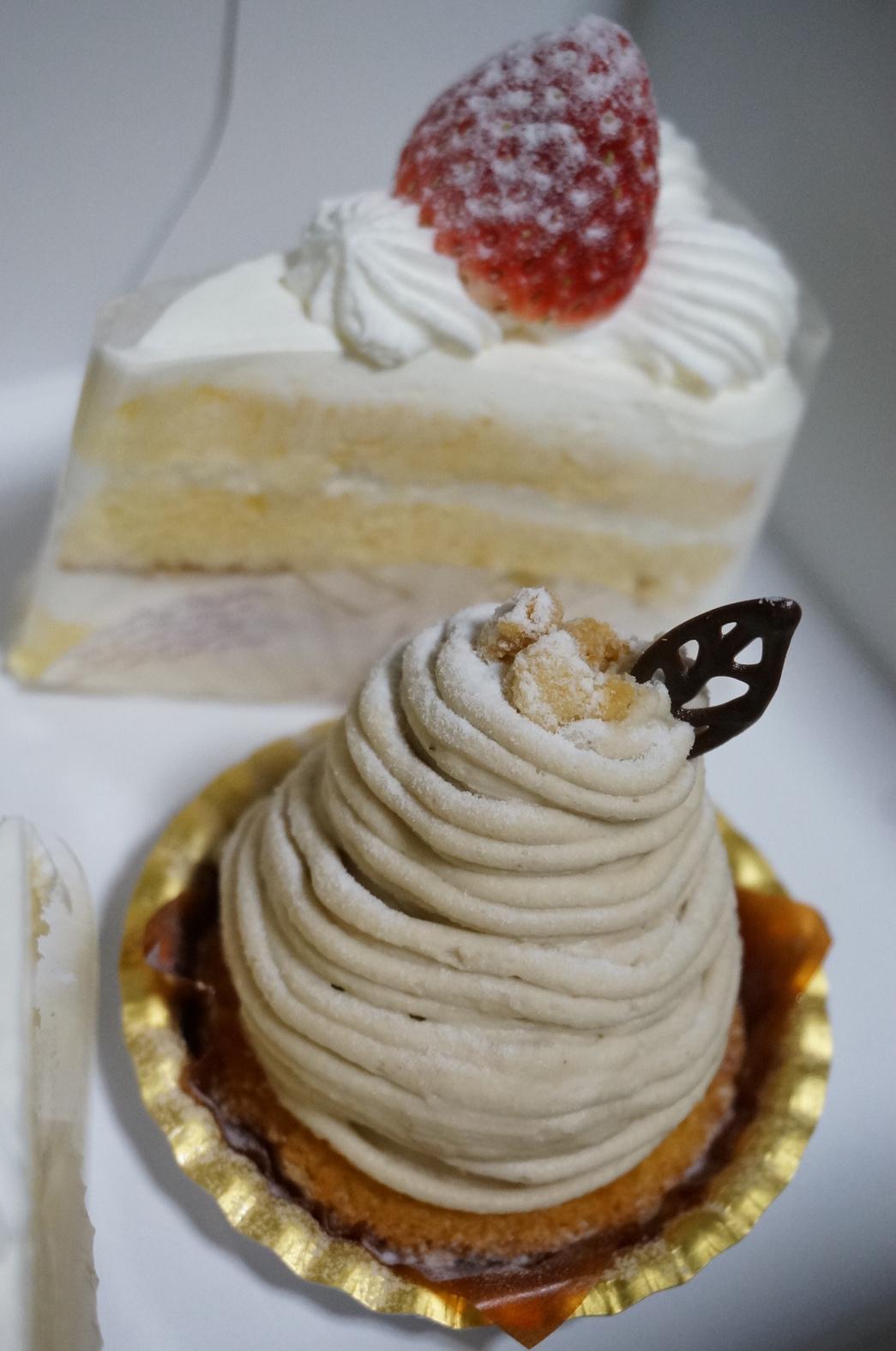 サクライ 洋菓子店