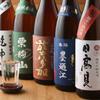 三代目文治 - ドリンク写真:宮城の地酒を豊富に取り揃えております!