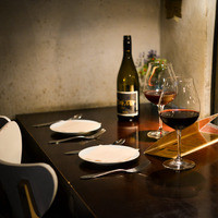 ワインは常時50種以上。