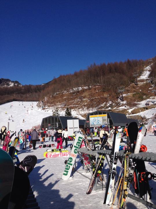 PIER39 川場スキー場