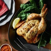 ―― Rotisserie Chicken (ロティサリーチキン) ――