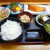 こぶや亭 - 料理写真:こぶや定食