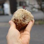 吉野鶏めし保存会 - 鳥めし空中撮影
