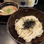 晴レル屋 - つけめん和風とんこつ醤油 麺