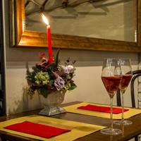 イタリアの様々な場所で作られたワイン