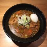 つなぎ - 冬季限定麺 第2弾