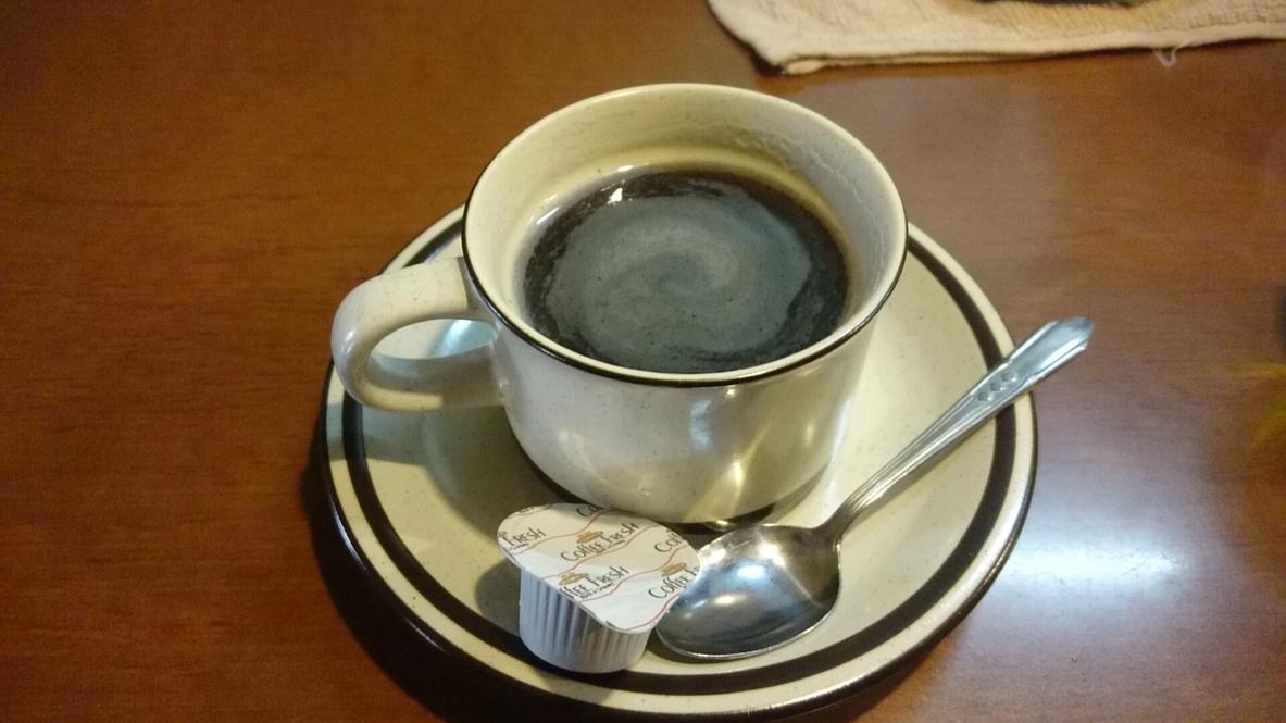 喫茶やまぢ