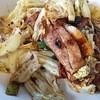 楽食中華 飛燕 - 料理写真:回鍋肉片 ホイコーローベン