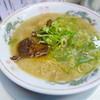 ラーメン大てつ - 料理写真:牛すじラーメン(並)770円