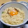 上七軒 ふた葉  - 料理写真:親子丼(780円)