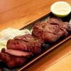 富士子 - 料理写真:厚切り牛タン