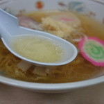 46156096 - スッキリ透明スープ
