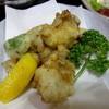 武くん - 料理写真:牡蠣の天麩羅