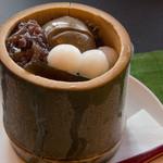 中村藤吉 - 生茶ゼリイ(ほうじ茶)