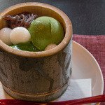 中村藤吉 - 生茶ゼリイ(抹茶)