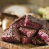 西麻布またはり - 料理写真:国産サーロインステーキ