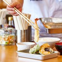 おすすめ★揚げたて『天ぷら』