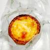 ラパン - 料理写真:エッグタルト150円