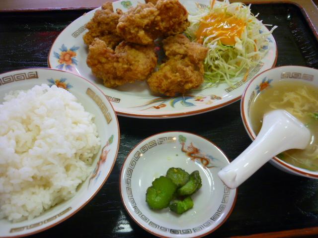 中華料理 幸龍