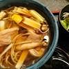 そば処 満留賀 - 料理写真:鴨南蛮