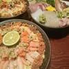 寿司吉 - 料理写真:東京から車を飛ばし八時間弱 今シーズンは蟹が高騰し香箱丼も値上げしてましたが‼それに十分見合う至福を頂きました