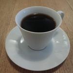 グリル アンド カフェ モーリーズ - ホットコーヒー