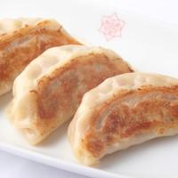 自家製焼き餃子(6個)