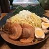 長浜ラーメン - 料理写真:つけ麺大盛り(2玉)