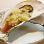 たこつぼ - 牡蠣