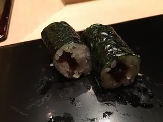 鮨さゝ木 - 干瓢巻
