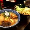 三竹寿 - 料理写真:特製濃厚つけ麺