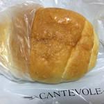 カンテボーレ - 塩パン☆