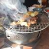 ひでさん - 料理写真:炭火焼なう