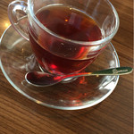 かふぇコロン - 紅茶。。