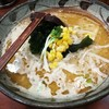 味噌一 - 料理写真:味噌らーめん太麺720円
