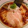 クローバー - 料理写真:醤油らあめん 700円