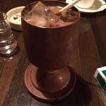 イマジン - アイスコーヒー