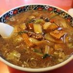 クォウライ - 広東麺