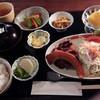タナカ - 料理写真:日替わりランチ(1020円)