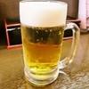 一番亭 - ドリンク写真:生ビール
