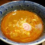 俺の麺 春道 - つけ汁です!(^∀^)ノ