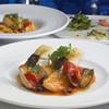 タボラ36 - 料理写真:南イタリアディナー