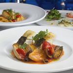 タボラ36 - 南イタリアディナー