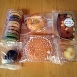 洋菓子工房べんべや - 焼き菓子たち