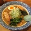 麺屋 青山 - 料理写真:味玉らーめん