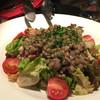 つるやVINO - 料理写真:レンズ豆のサラダ
