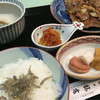 龍雲庵 - 料理写真:飛騨牛ほう葉味噌焼(1,620円)