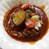 カウッパトリ - 料理写真:ビーフシチュー¥1,400