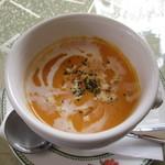 カウッパトリ - スープ